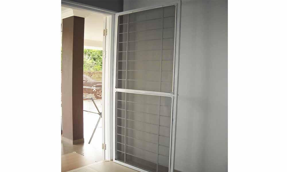 Mosquito Door Net