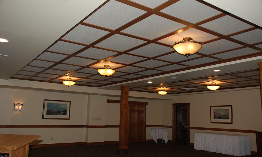 grid ceiling - Grid Ceiling Contractors In Coimbatore Grid Ceiling In