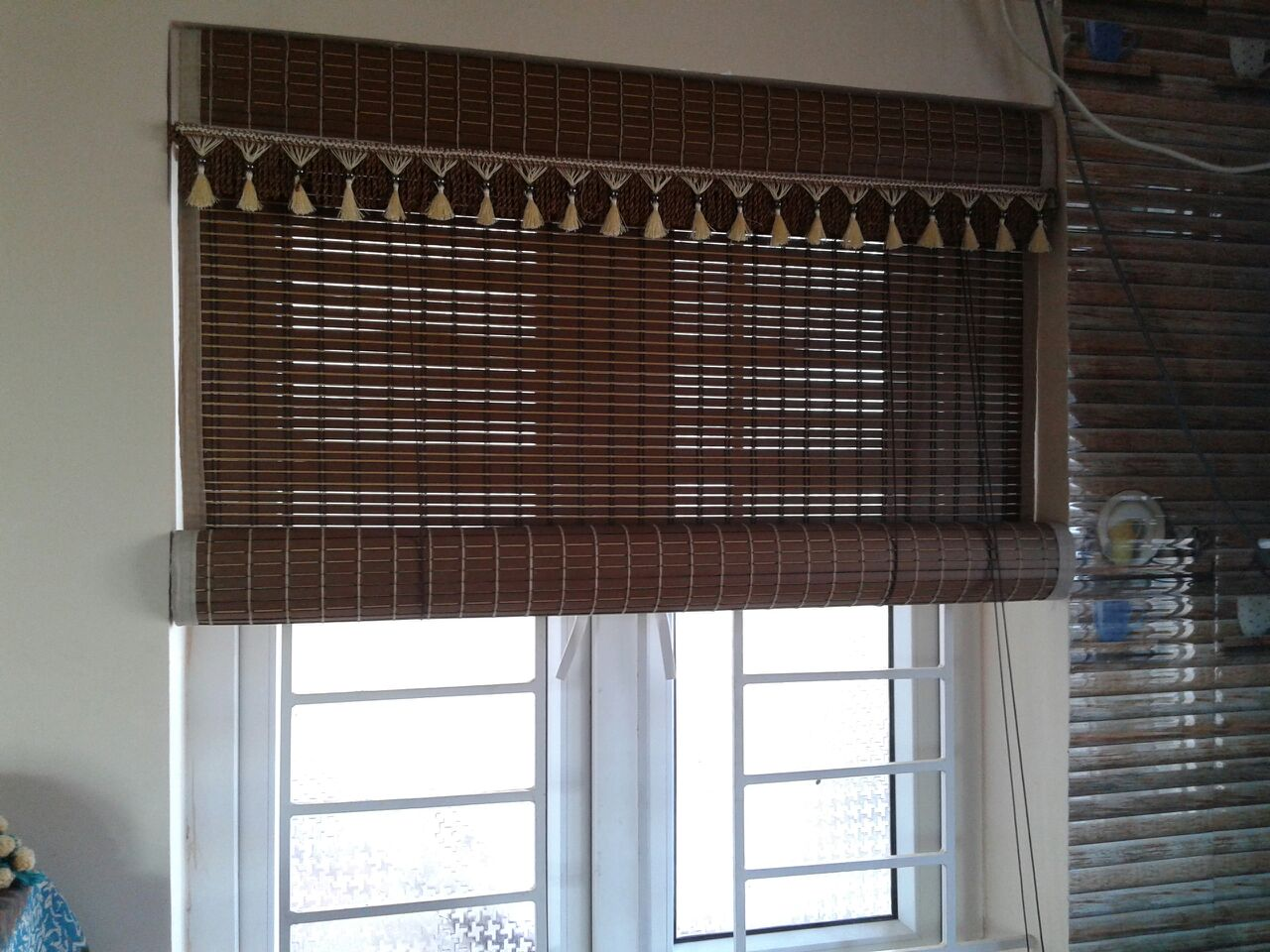 Bamboo Blinds Shops in Coimbatore | Bamboo Blinds in Coimbatore ...
